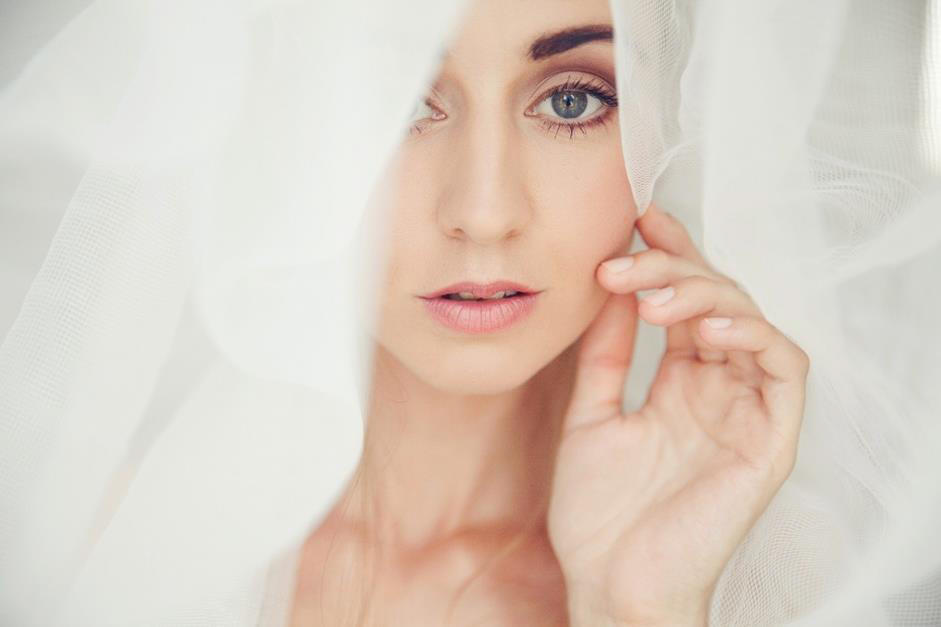 Haare & Make-Up für Anne 01
