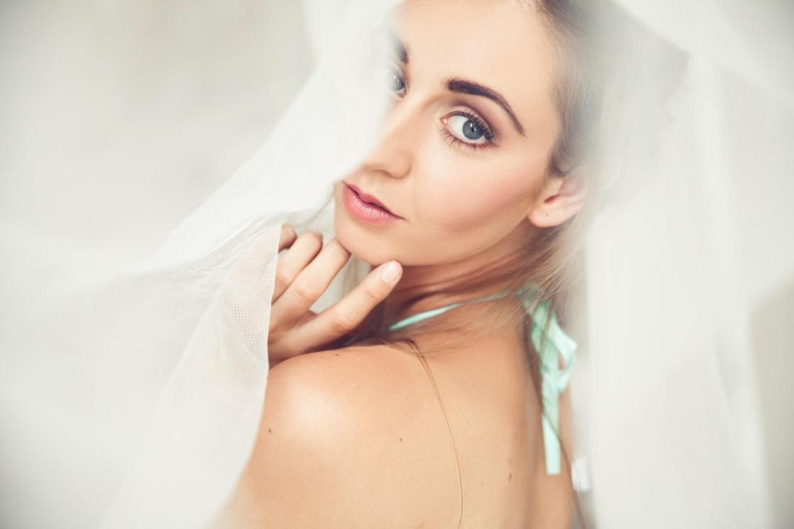 Haare & Make-Up für Anne 02