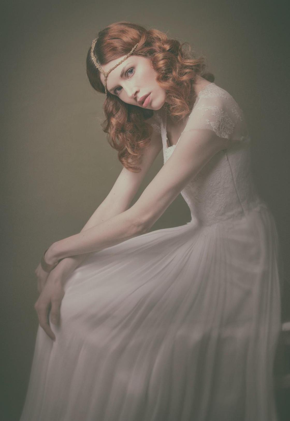 H&M Sandy Ullrich Vintage Hochzeit 02