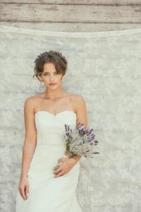 Braut Sabina